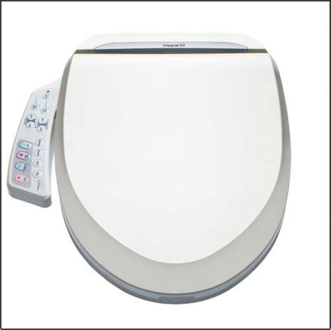 Bidet Style Toilet Seat by Ub 6210 Style Toilet Bidet Seat