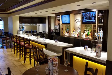 Does Olive Garden A Bar by Olive Gardens Get Contemporary Remodel Arkansas