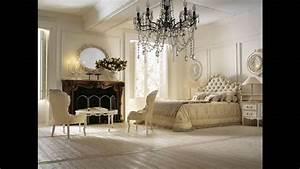 Schlafzimmer Vintage Style : decoraci n estilo franc s de dormitorios french style bedroom decoration youtube ~ Michelbontemps.com Haus und Dekorationen