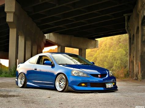 Acura Rsx Modified by Stancenation Stancenation Instagram Photos And