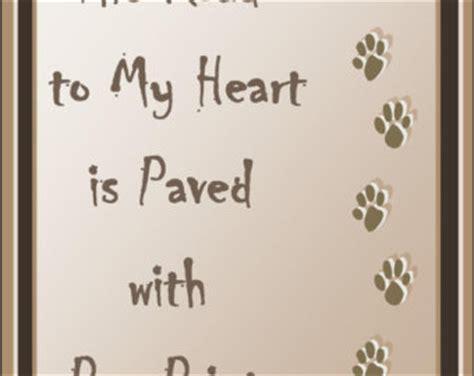 Memorial Quotes | Dog Memorial Short Quotes