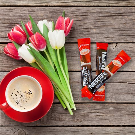 Unfortunately, though, most instant coffees are this way, so if you don't look for a specific brand that sells stronger coffee, then it's. Nescafe 3-in-1 Original   Nescafe, My coffee, Mom coffee