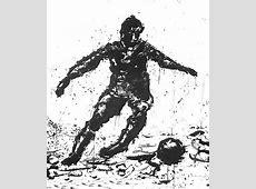 Soccer Players Wallpapers Soccer Art