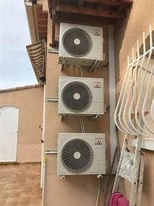 Prix Clim Reversible Pour 100m2 : climatiseur r versible pour maison individuelle de 100m2 ~ Melissatoandfro.com Idées de Décoration