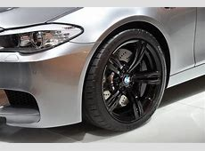 Latest Pictures 2012 BMW M5 ForceGTcom