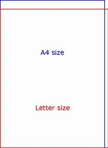 a4 paper size in pixels px a4 paper size With a4 letter paper