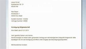 Bester Bausparvertrag 2017 : mcfit k ndigung vorlage zum ausdrucken k ndigung vorlage ~ Lizthompson.info Haus und Dekorationen