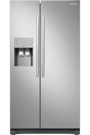 refrigerateur samsung darty refrigerateur americain samsung rs50n3403sa ef darty
