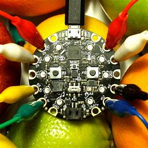 Overview | Circuit Playground Fruit Drums | Adafruit ...
