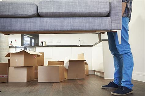 basic steps to hiring a mover