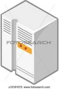Computer Network Diagram Clip Art