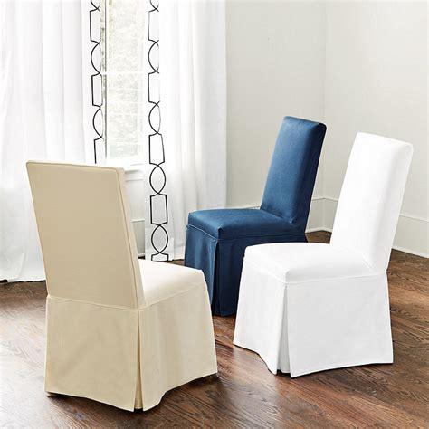 parsons chair slipcover ballard designs
