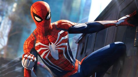 spider man ps  wallpapers hd wallpapers id