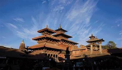 Kathmandu Pokhara Tour Nepal Temple Village Stupa