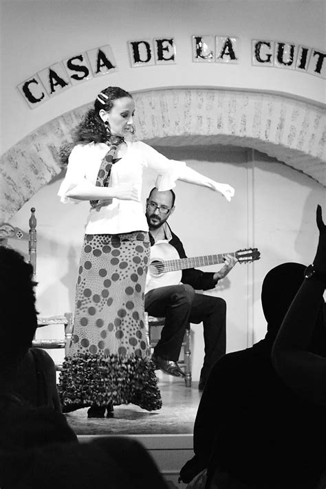 flamenco seville andalusian gypsy singing soul cante baile toque components along guitar song playing dance three main