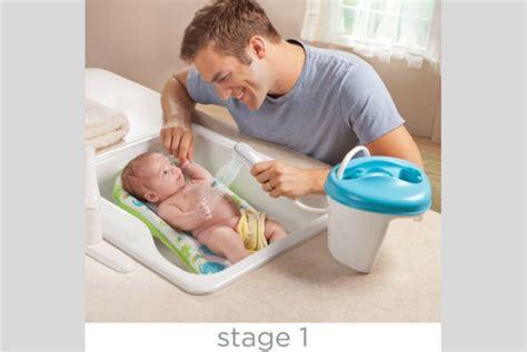 Summer Infant Bath Tub Review