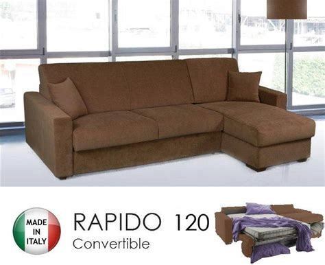 canapé angle convertible rapido canape lit droit gauche 3 4 places dreamer convertible