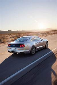 EPA Posts Gas Mileage For 2015 Ford Mustang, Gallery 1 - MotorAuthority