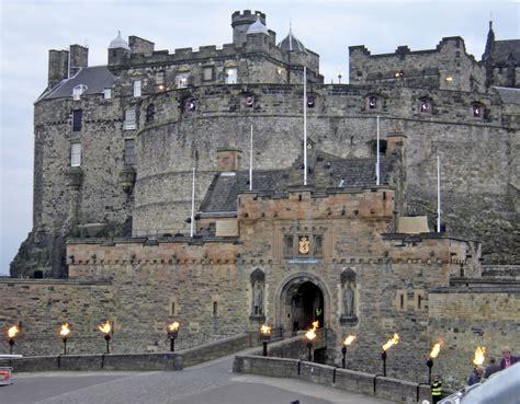 Royal Mile, Edinburgh, Scotland - Travel Photos by Galen R ...