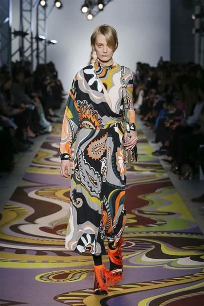Pucci Emilio Fall Winter Womens Milan Week