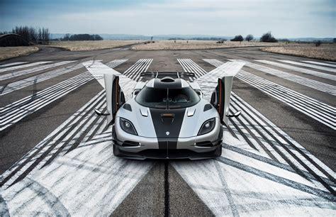 Koenigsegg Agera One 1 Quotes