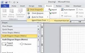 Microsoft Visio 2013 Business Process Diagramming And Validation Parker David