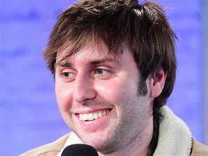 James Buckley: I do not care about being a star - The ...