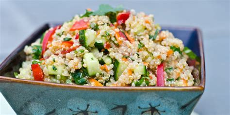 5 Hearty Salads That Are Outrageously Delicious | HuffPost