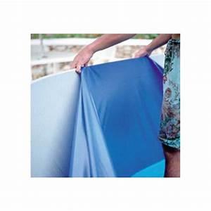 Liner Piscine Hors Sol Ronde : liner piscine gre ronde diam 400 cm haut 90 cm ~ Dailycaller-alerts.com Idées de Décoration