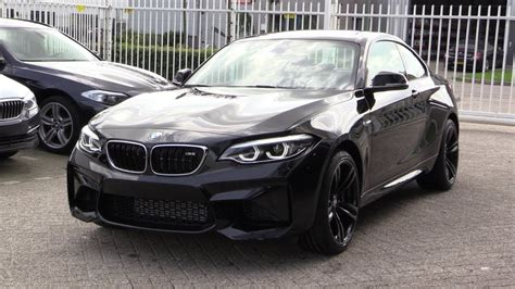 Bmw M2 2018 ''tr'de Ilk Kez'' Test Youtube