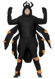 Adult Spider Costume