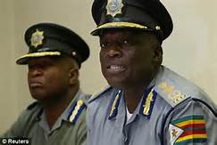 Zimbabwe Police Arrest Person Found in Possession of Human Head…