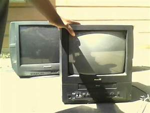 Eol For The Philips Ccb134at01 Crt Tv  Vcr Combo  Jul  2000