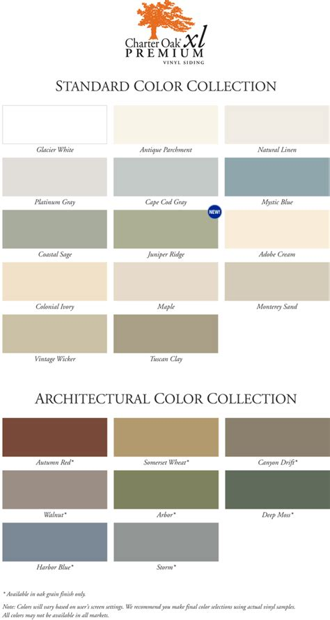 siding color choices prestige home solutions