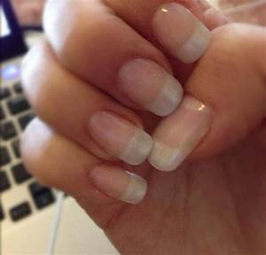 Natural look, gel nails. | Beauty* | Pinterest