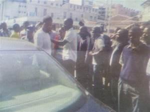 Harare man nabbed for 'kidnapping' – Nehanda Radio