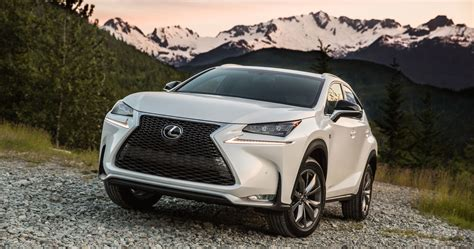 Review Lexus Nx by Lexus Nx Review Caradvice
