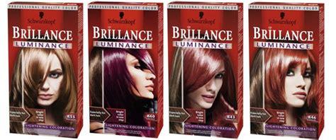 teinture cheveux marque coiffure en image