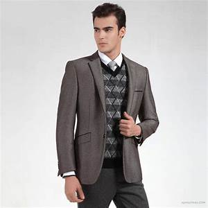 Semi Formal Dress For Boys - Clothing Trends