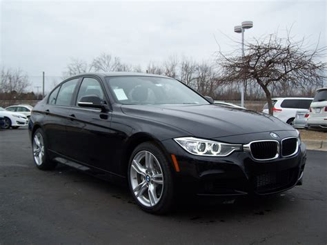 2014 Bmw 335i Review
