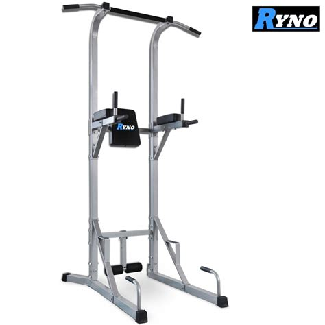 best pull up station ryno ultimate vkr power tower tricep dip station pull