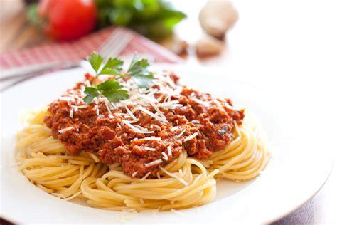 sauce cuisine spaghetti facts mobile cuisine
