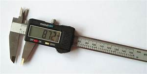 Fixing Digital Calipers