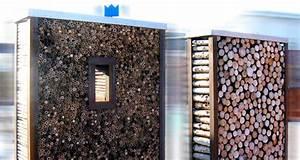 Sichtschutzelemente Aus Holz : natur sichtschutz ~ Sanjose-hotels-ca.com Haus und Dekorationen