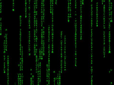 Matrix Animated Wallpaper - moving binary code wallpaper wallpapersafari