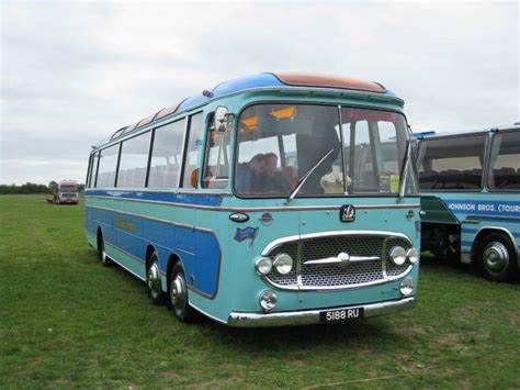 Pistonheads | Bus coach, Commercial vehicle, Lorry