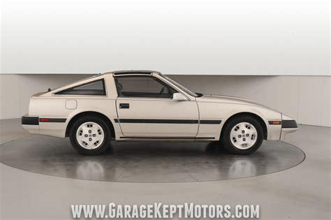 1984 Datsun 300zx by 1984 Datsun 300zx For Sale 67978 Mcg
