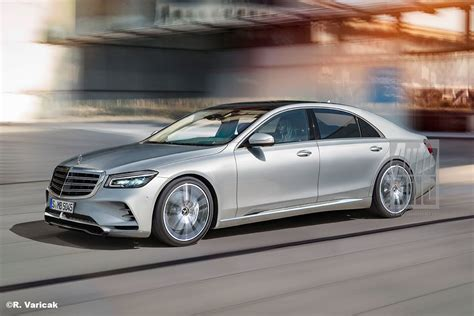 mercedes e class 2020 new concept scoop news on the 2020 mercedes s class and all