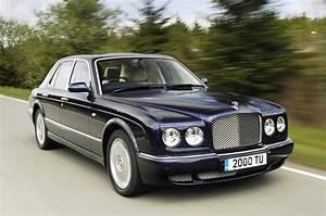 Bentley Arnage Auto Wallpapers GroenLicht be