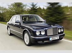 Bentley Arnage Auto Wallpapers GroenLichtbe